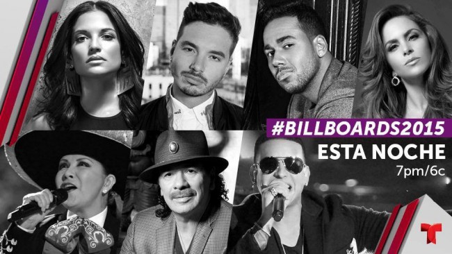 The Billboard Latin Music Awards