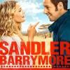 Official new poster for Blended starring Adam Sandler and Drew Barrymore.