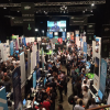 Techcrunch Disrupt NY Manhattan Center startups