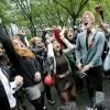 millennials occupy wall street