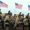 U.S. military US army