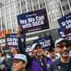DAPA DACA immigrants immigration protests
