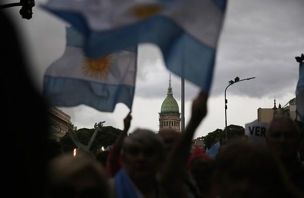 Argentina-protest-news