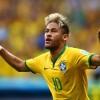 Brazilian and FC Barcelona Forward Neymar