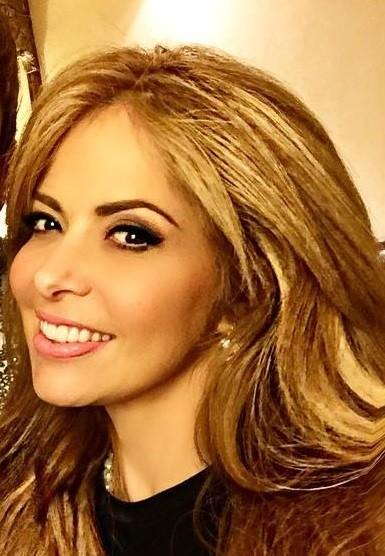 Singer/Songwriter Gloria Trevi