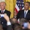 Barack Obama Joe biden