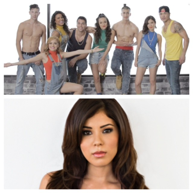 """The Bomb Squad on Hulu's """"East Los High"""""""