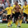 Jamaica Soccer Team