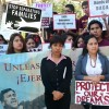immigrants immigration protests