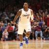 NBA Free Agent Power Forward Glen Davis