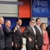 Republican GOP presidential debate