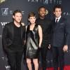 'Fantastic Four' New York Premiere