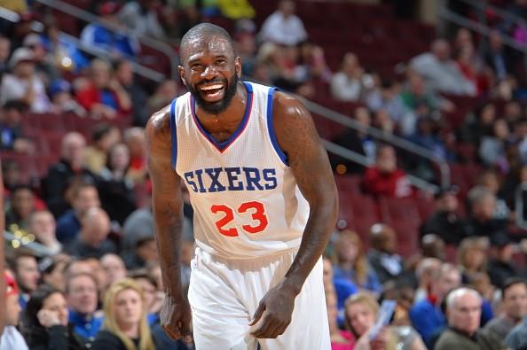 NBA Free Agent Jason Richardson
