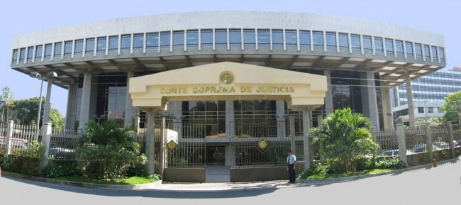 supreme court of el salvador