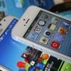Apple iPhone 5 Samsung Galaxy S4
