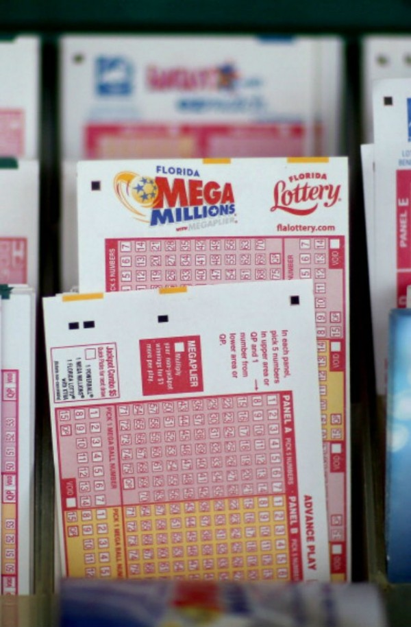 Mega Millions Numbers & Results Sept. 8, 2015: Live Stream ...