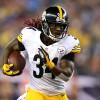 Pittsburgh Steelers Running DeAngelo Williams