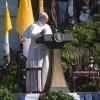 Pope Francis Barack obama