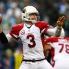 Arizona Cardinals Quarterback Carson Palmer