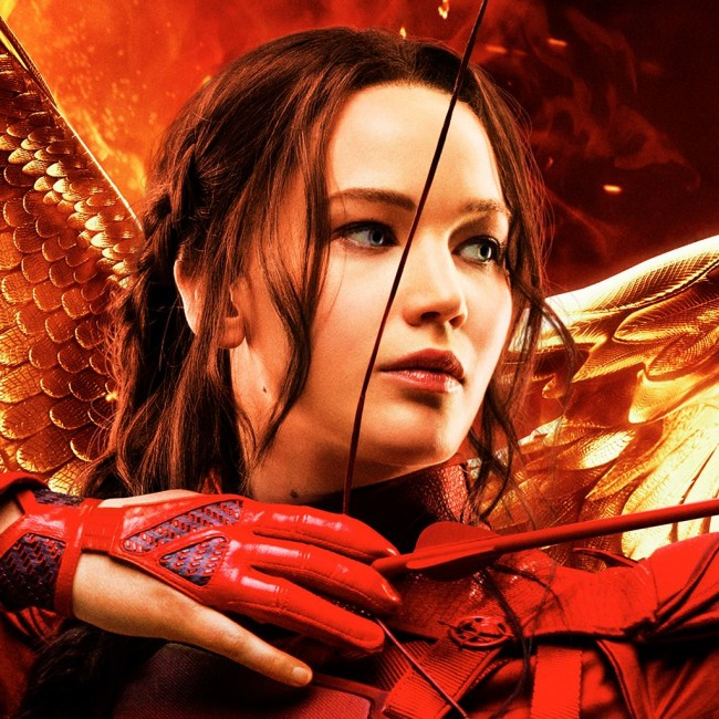The Hunger Games: Mockingjay-Part 2 (2015) Movie Free