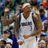 Dallas Mavericks Forward Charlie Villanueva
