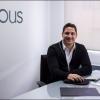 Alberto Ramirez, co-founder of Oppous, Playfan dating app