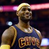 Cleveland Cavaliers Small Forward LeBron James