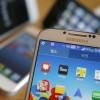 Samsung Galaxy S4 Apple iPhone 5
