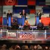 GOP Republican debate getty