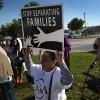 DAPA DACA Immigration immigrants protest deportation