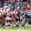 Arizona Cardinals vs Seattle Seahawks