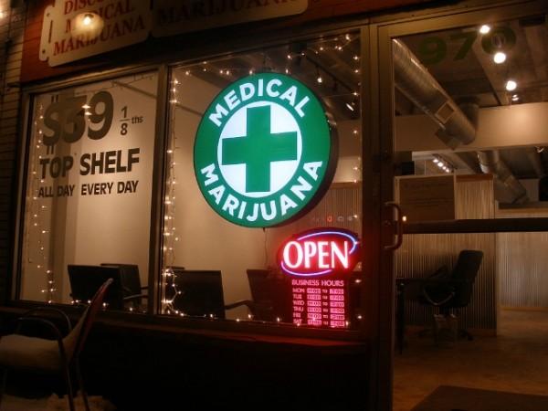 Colombia to Legalize Medical Marijuana