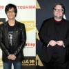 Could Hideo Kojima and Guillermo del Toro team up?