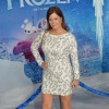 Marcia Gay Harden at the premiere of the Disney's animated feature film