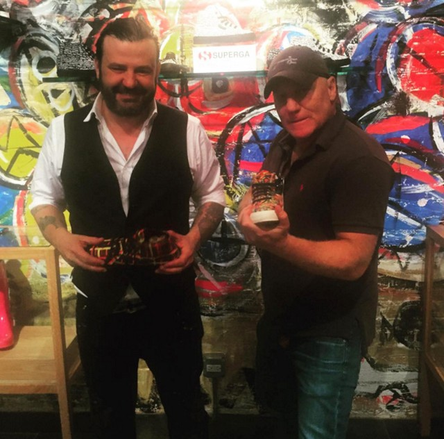 Domingo-Zapata-And-Steve-Madden