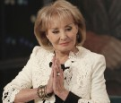 Barbara Walters Announces Her Retirement On 'The View'