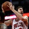 Chicago Bulls Power Forward Pau Gasol