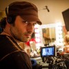 Mexican-American Director Robert Rodriguez