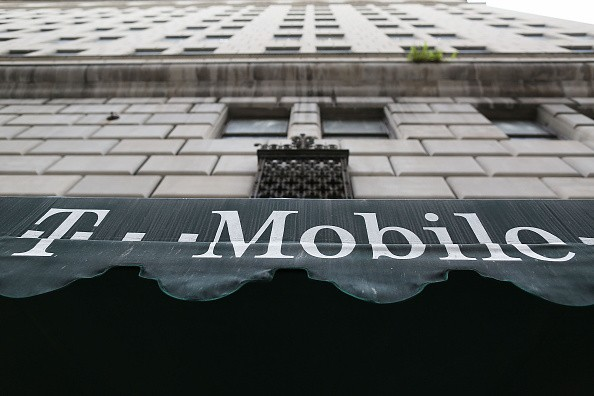 Dish Network Reportedly Eyeing Purchase Of T-Mobile