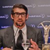 Winners Press Conferences & Photocall - 2013 Laureus World Sports Awards (Michael Phelps)