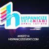 Hispanicize 2014 event