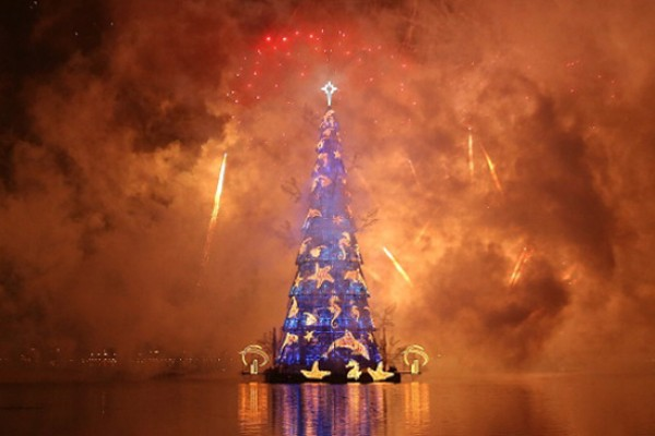 Christmas In Latin America.Christmas Traditions From Around Latin America Culture