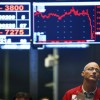 Financial Markets Drop Globally