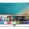 New Samsung Smart TV