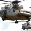 12 Marines Missing After Helicopters Crash off Hawaii