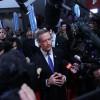 Democratic presidential hopeful Martin O'Malley