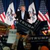 Donald Trump, Iowa State University