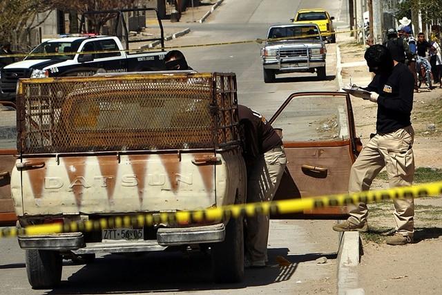 Juarez Mexico: One of World's Most Dangerous Places