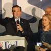 Ted Cruz Heidi Cruz Iowa caucus