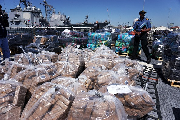 How Mexican Drug Cartels Earn Billions in Drug Trade